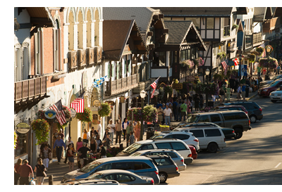 leavenworth washington shopping